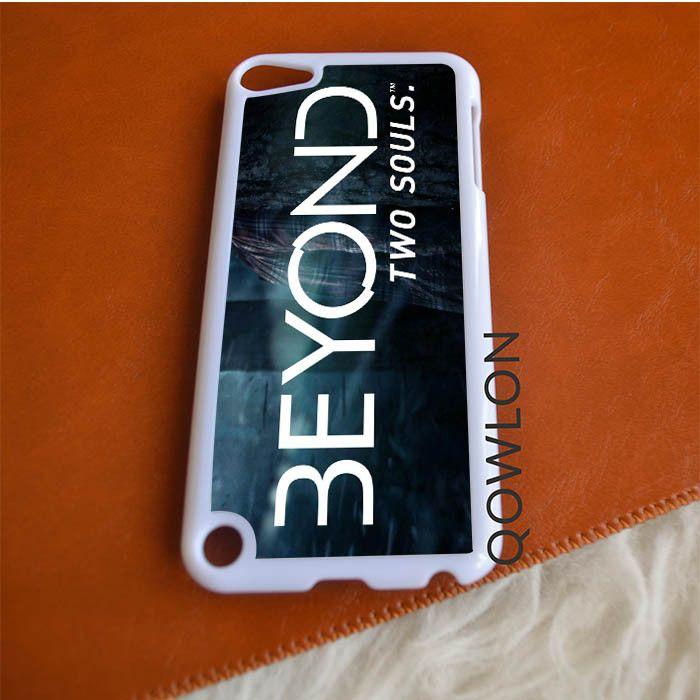 Beyond Two Souls Game Logo iPod Touch 5 | 5TH GEN Case