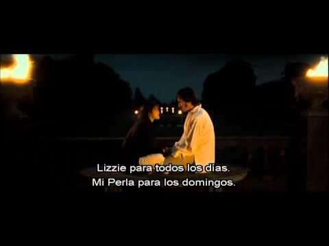 El final alternativo de la película Orgullo y Prejuicio del 2005, inspirada en la novela de Jane Austen. Audio en Inglés y subtítulos en español. A mí me enc...