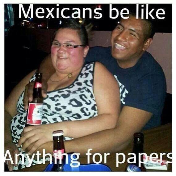 Tok essay meme mexican