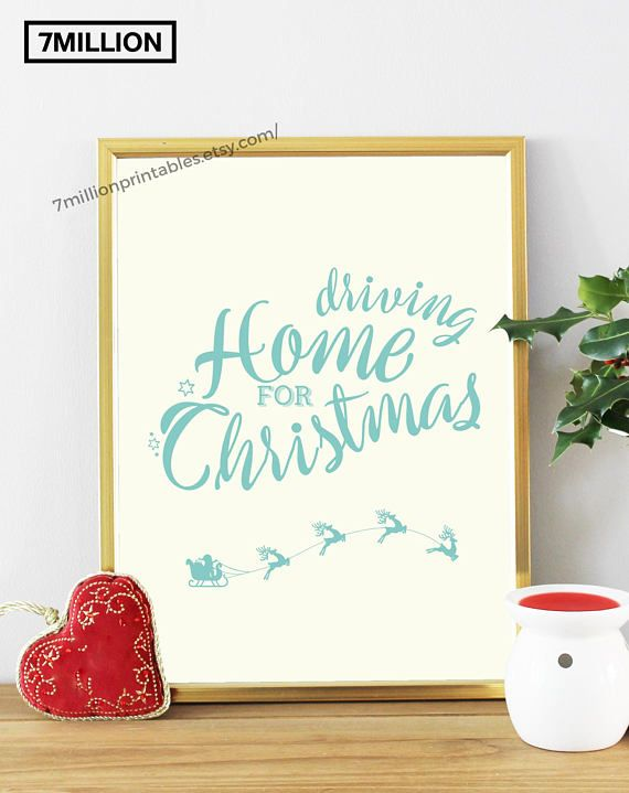 picture about Printable Christmas Art known as Simply click ME Powering Property for Xmas Santa Santa Printable