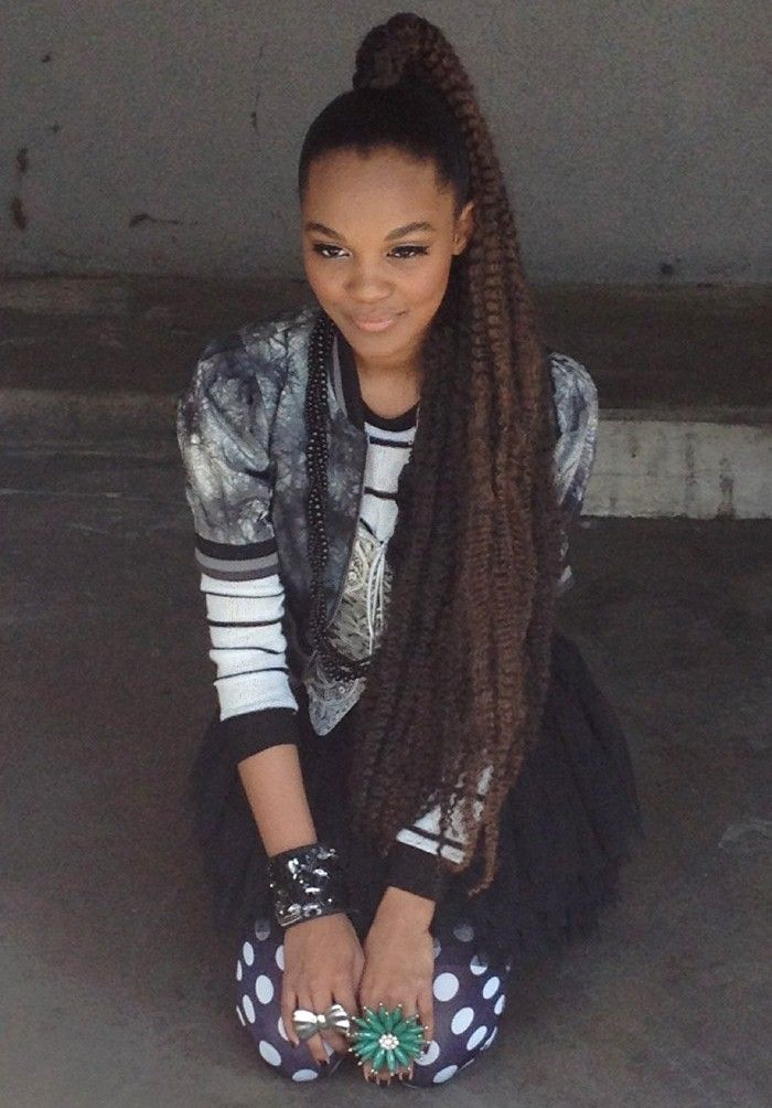 china anne mcclain style