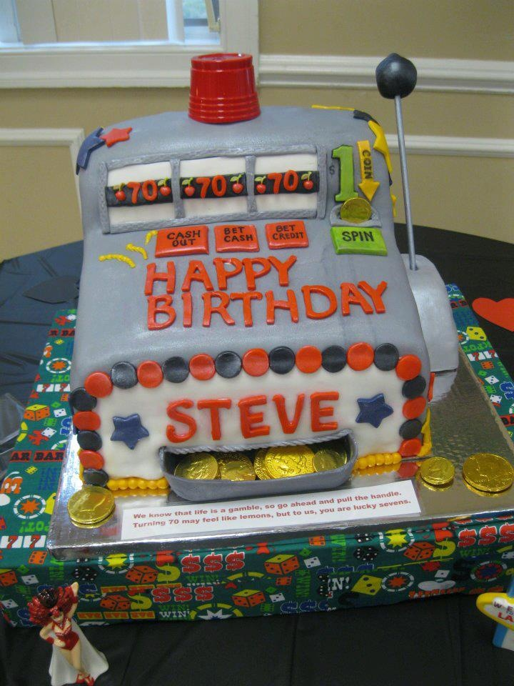 Slot Machine Cake Usa How To Play Slots At Casino Etiquette