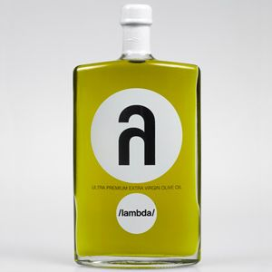 Produced on the Greek island of Crete, the Koroneiki olives used to make Lambda are harvested by hand. Koroneiki olives are known to be the best Greek variety available, having a famous fruity flavor. They are cold pressed within 10 hours of picking. The oil is later packaged by hand in a sleek 500 ML bottle.
