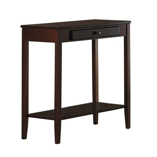 26 best ideas about side tables for hallways on pinterest hallways hallway tables and brochures. Black Bedroom Furniture Sets. Home Design Ideas