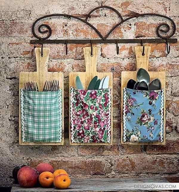 год рукоделие из ткани декор для кухни картинки этой статьи