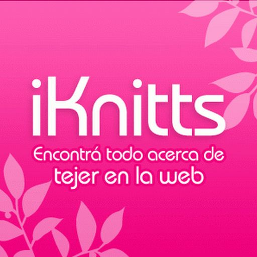 iKnitts: Tutoriales para Aprender a Tejer con Dos Agujas & un poquito de Crochet
