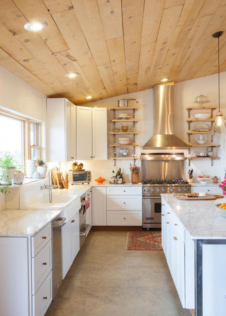 Best 25+ Concrete kitchen floor ideas on Pinterest ...