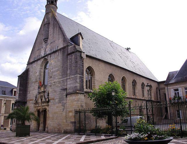 17 meilleures id es propos de saint amand montrond sur for Piscine saint amand