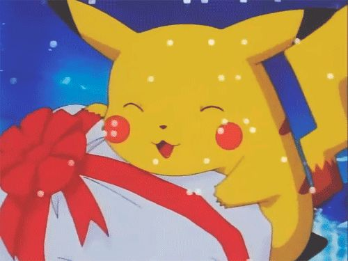 Pokemon GO Christmas Event Announced, Free Incubators and More! - Page 3 of 3 - Anime Blog