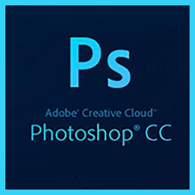 Photoshop CC (1 Year subscription)