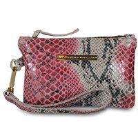 DAY Birger et Mikkelsen - Simple Snake Clutch - Cheek