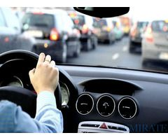 Required urgently a driver for advertising company in Dubai