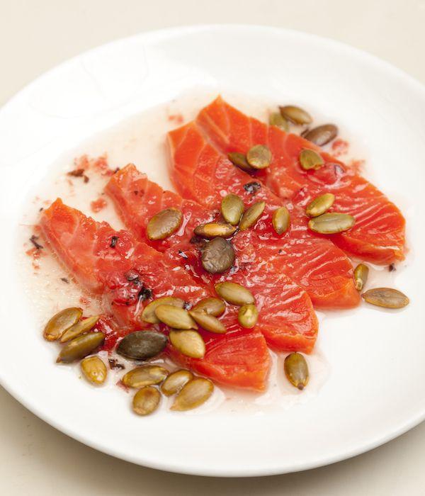 17 best ideas about salmon sashimi on pinterest sashimi for Sashimi dressing