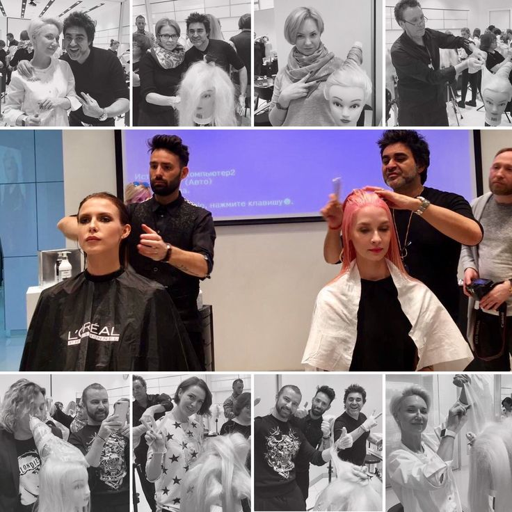 Wonderful day with @ericzemmour and @sashamonaco for #hairtrend #MasterClass in Moscow 🙏🏼 Spasiba @hcf_russia @lorealprorussia  #cпасибо #ericzemmourteam #ericzemmour #sashamonaco #amazing #seminaire #moscow #lorealpro #iamlorealpro #hcf #hcfrussia #yeslorealpro #colorfullhair #smartbond #trend #newcollection #follow #ericzemmourmonaco #ericzemmourmonacoII #babylisspro