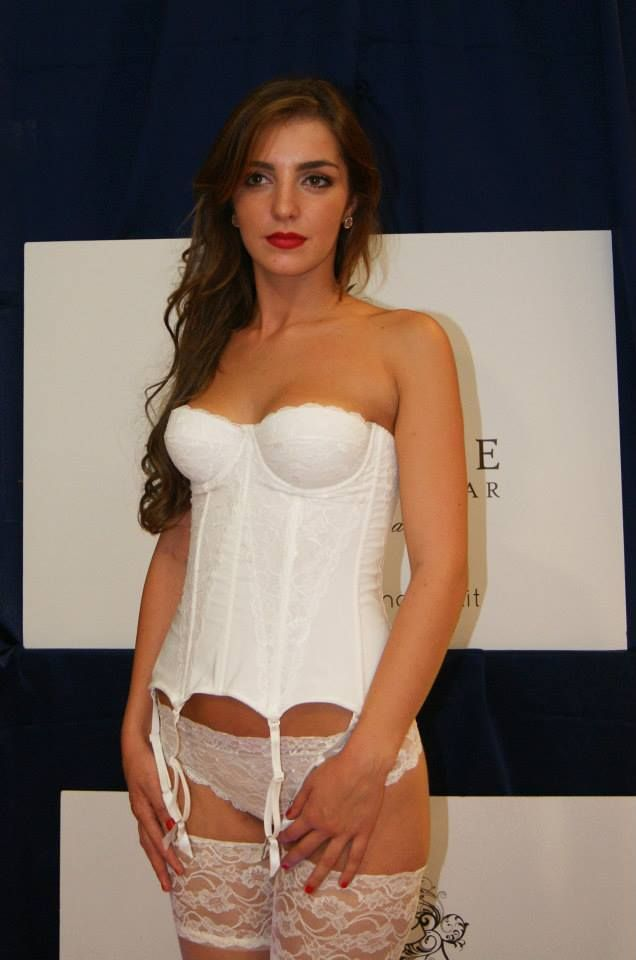 Formadue Luxury Underwear for Best Model Europe contest - Italy date http://www.formadue.it/
