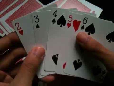Aprende a Jugar Poker Clasico de 5 Cartas Estilo Salvaje Oeste