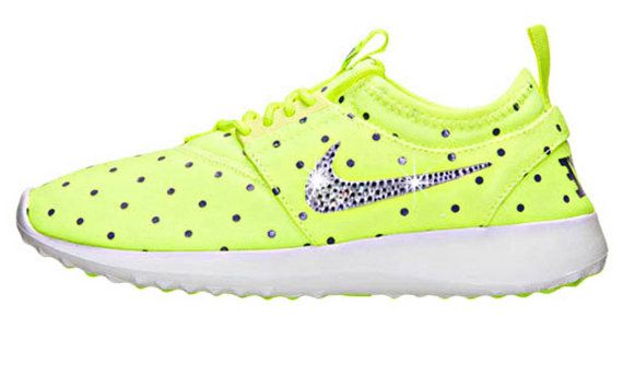 Nike customisées - 172,14€ @Etsy