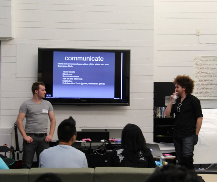 Pitching, shipping & finding your cofounder: Bootcamp Day 4 [Blog]