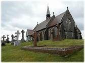 Challoch Church - Newton Stewart - Scotland