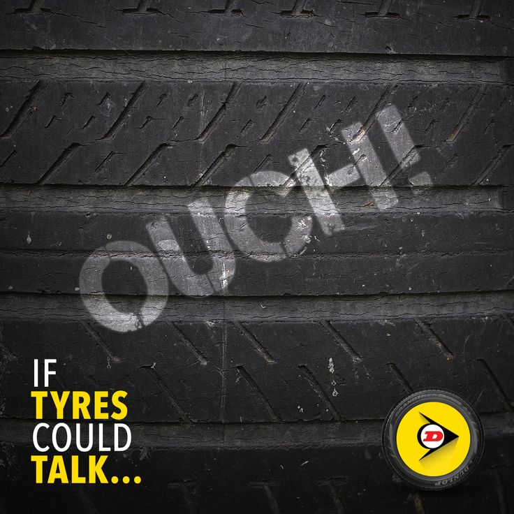 What's the next best thing to a mechanic? Tyre tread. Believe it or not, it can tell a lot about your car's health. Take a look: http://www.dunloptyres.co.za/Tyre-Care