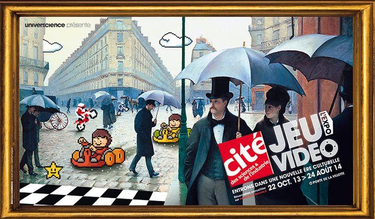 #paryskie wystawy