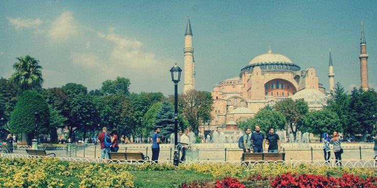 10 alasan wajib berkunjung ke turki