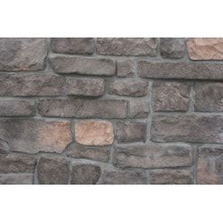 Kodiak Mountain Stone Kodiak Mountain Stone Manufactured Stone Veneer - Rubble