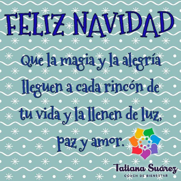 Feliz Navidad!!!  #ElPoderDeLoSimple #SoundHealing  #Ekánta #Reiki #Cristales #Colombia  #SonidoSanador #TatianaSuárezCoach #Medellín #PNL #Coach #Meditación #EntrenandonosParaLaVida #HaciendoLoQueMeGusta