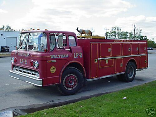 72 best ford c series trucks images on pinterest fire truck emergency vehicles and fire apparatus. Black Bedroom Furniture Sets. Home Design Ideas