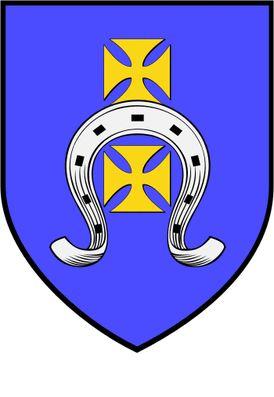 Lipski family crest