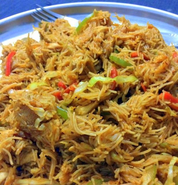 20 best indo chinese recipes images on pinterest indo chinese recipe chinese style vermicelli a twist to regular vermicelli upma forumfinder Images
