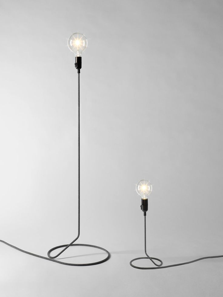 Cord L& Designed by Form Us With Love & 130 best Lighting u0026 Fans images on Pinterest | Ceiling lamps ...
