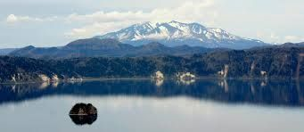 lake mashu - Google Search