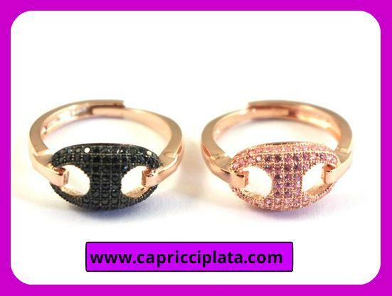 ANILLOS DE PLATA 925M Los puedes encontrar en: www.capricciplata.com www.facebook.com/capricci.plata1  #joyas #plata #anillos #moda #regalos #complementos #fashion