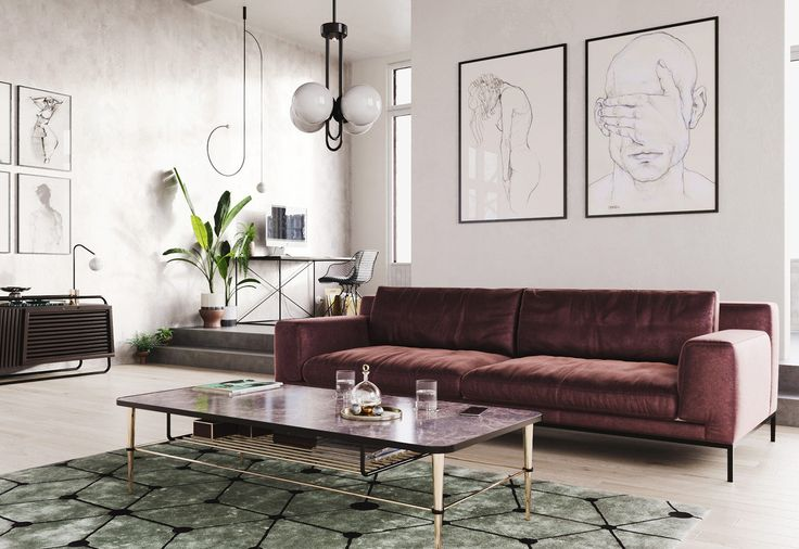 The Hook Interior Design by Apostolis Christou https://mindsparklemag.com/design/hook-interior-design/