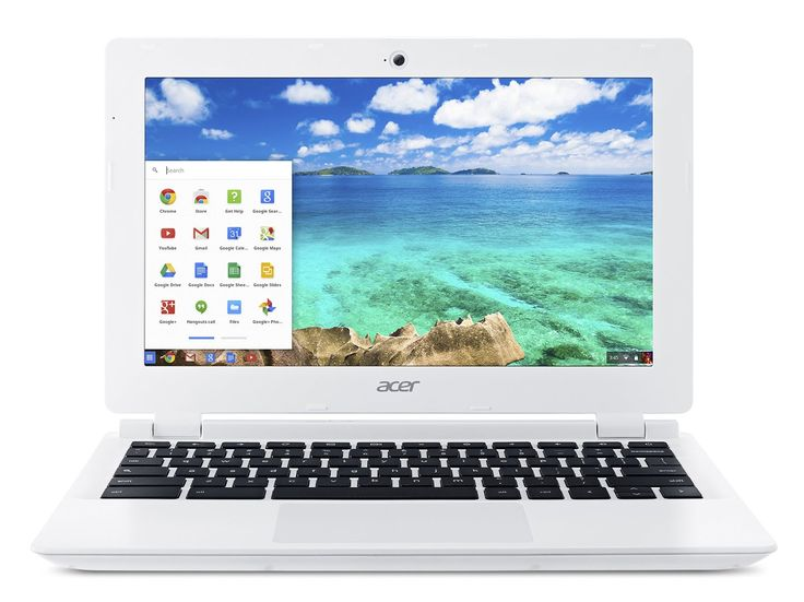 Acer Chromebook, 11.6-Inch Only $94.99 Shipped! (reg. $169.99)