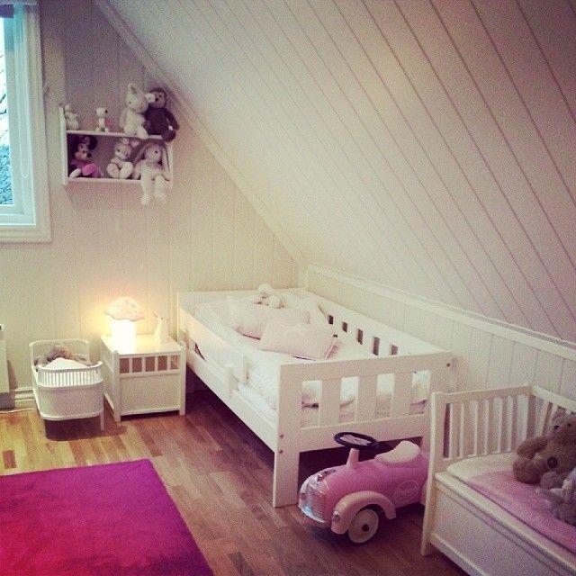 1000 images about peuter slaapkamer idee n on pinterest for Meisje slaapkamer idee