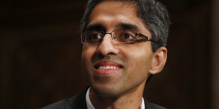 WASHINGTON -- In a rare show of defiance of the National Rifle Association, the Senate on Monday confirmed Dr. Vivek Murthy to serve as surgeon general of the United States. Murthy's nomination had been stalled for nearly a year due to comments he ma...