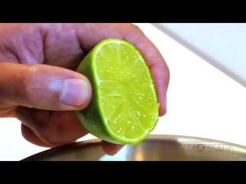 Vídeo Receita - Molho de Iogurte