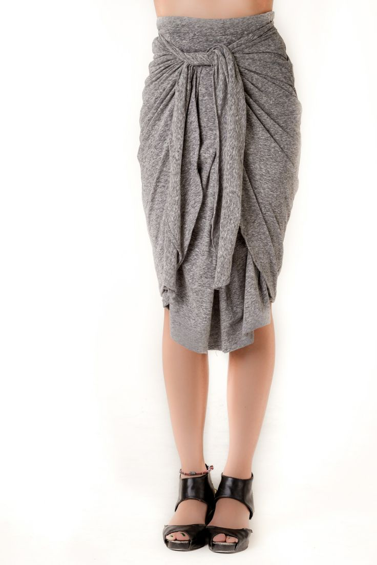 Laranjha Skirt - Available for purchase at http://www.noki-id.com/
