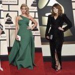 Vestidos de festa – Inspire-se nos looks do Grammy's 2016