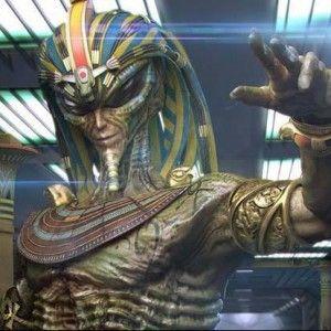 Alien Ancient Egypt Pharaohs Were Extraterrestrials - Alien Revelations   Aliens   Pinterest   Ancient aliens, UFO and Ufo sighting
