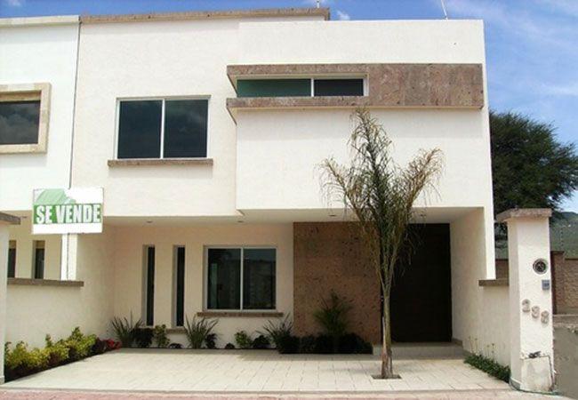 M s de 1000 im genes sobre fachada cerrada con garage en for Casas actuales modernas
