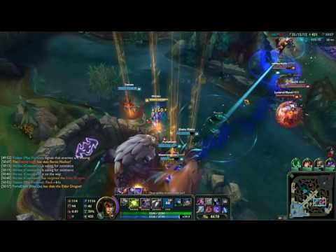 Miss Fortune ult bug on gromp? https://www.youtube.com/watch?v=alWzNeXC0nA&feature=youtu.be #games #LeagueOfLegends #esports #lol #riot #Worlds #gaming