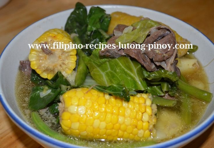 48 Best Filipino Recipe Lutong Pinoy Cooking Videos -6643