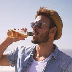 Prost:Heute wird in ganz Deutschland der Tag des Bieres gefeiert