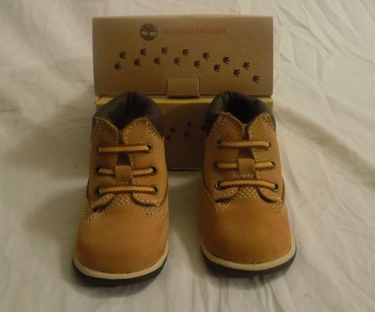 infant timberland boots size 3