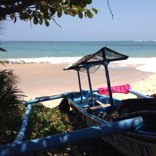 Fishermen // Jimbaran. Bali.