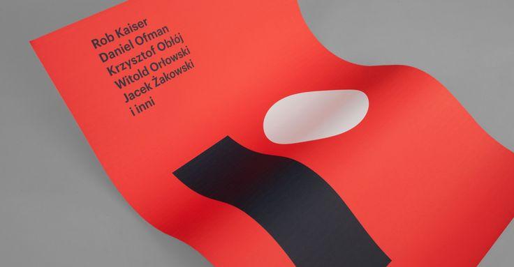 Redesign Przywodztwa conference poster detail