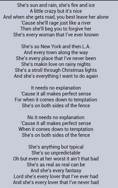 Billy Joel – She's Always a Woman Lyrics | Genius Lyrics